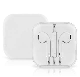 🌸 [SALE] Apple Earpods 🎧 earpiece