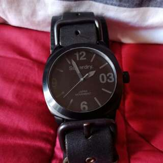 Superdry Watch - Original
