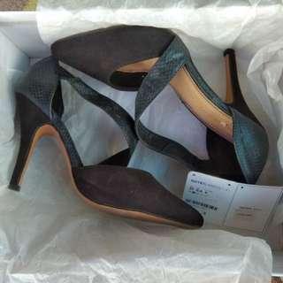 🔥 Reprice 🔥 75 rb High heels suiteblanco