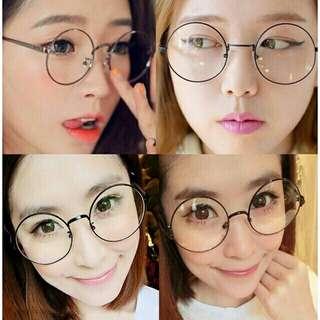 Jungkok BTS/Korean/Harry Potter Eye Glasses