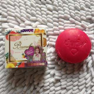 AUTHENTIC Bumebime Soap