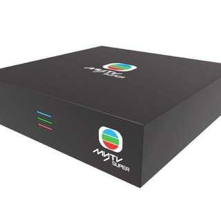 myTv Box