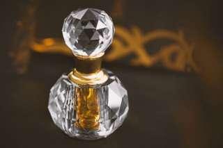 Perfume Oil- Royal Oud