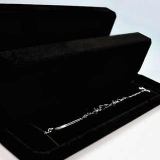 頸鏈盒 絨布盒