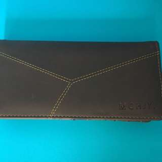 Mechajoy Men Wallet
