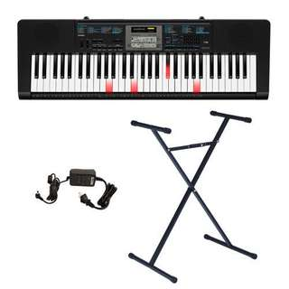 Casio LK-170 Key Lighting Keyboard