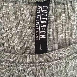 Cotton On Maxi Dress (7/8)
