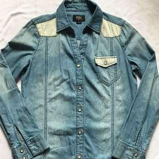 [Recomend] Kemeja Jeans