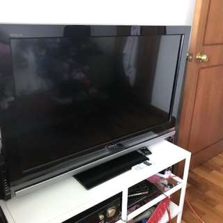 Preloved Sony TV