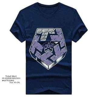 Tribal shirt size : XS S M L XL 2XL