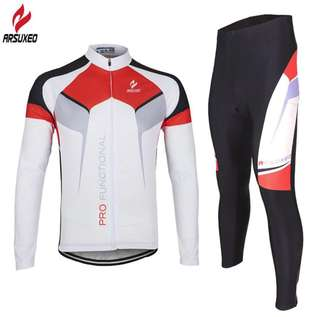 Full Jersey and Pant - XL Size