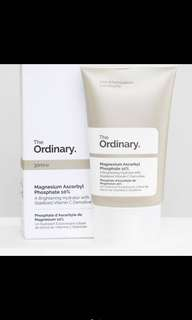 The Ordinary Magnesium Ascorbyl Phosphate 10%