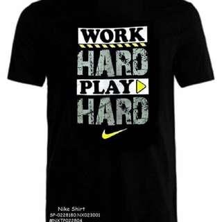 Nike shirt size : XS S M L XL 2XL