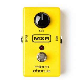 MXR Pedal Micro Chorus M148