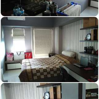 apartement orchard lantai 29