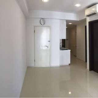 2 bedroom @ Boon Keng MRT