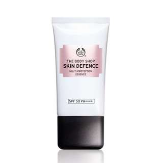 The Body Shop Skin Defence Multi Protection Essence - Sun Block