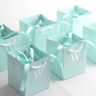 Wedding Gift Box sweet packaging