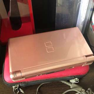 WTS Used Nintendo DS