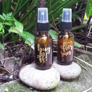 Young Living - Mosquito Repellent / Cooling Spray