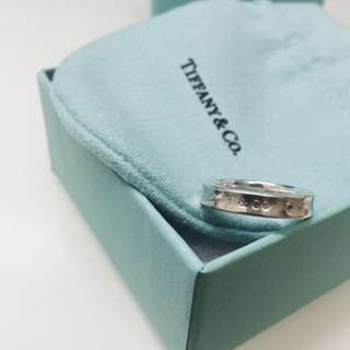 Tiffany & Co 戒指