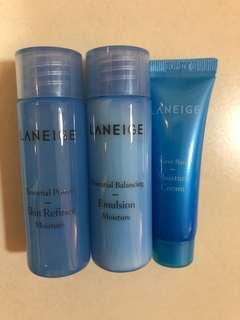 BN Laneige Skin Care