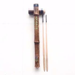 Yang Qin Yangqin Playing Sticks