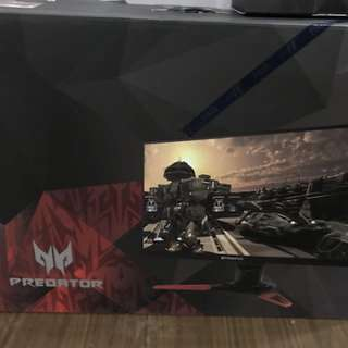 Acer XB271HU 27in Gaming Monitor