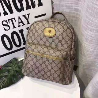 Brand new! Authentic Quality Gucci Backpack