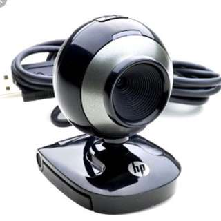 HP webcam HD 2220 * high quality webcam