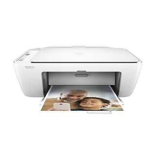 DeskJet 2624 Wireless Printer