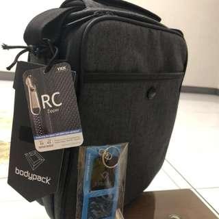 Bodypack V.Synoptic 3.0