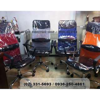 #High Back Executive Chair *Cheapest Price-Office Partition
