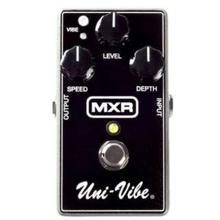 MXR Pedal Univibe Vibrato M68