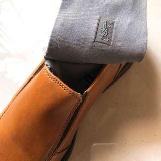 YSL日本製男士紳士襪