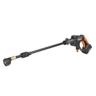 Brand New 20V Worx Hydroshot Portable Pressure Cleaner