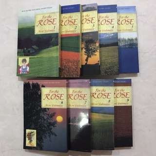 For The Rose 1-9 (Complete)