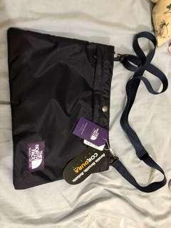 North Face Purple Label 斜咩袋