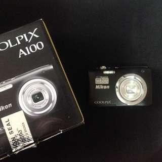 Brandnew Digital Camera