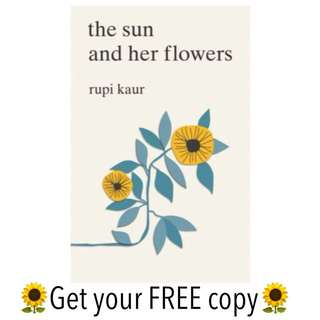 #FREE The Sun and Her Flowers Ebook RUPI KAUR