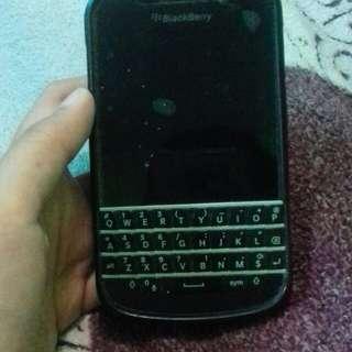 Blacberry q10