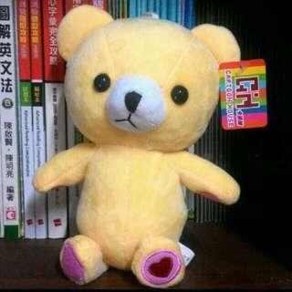 🚚 全新 小熊娃娃