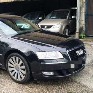 Audi A8 3.2L 2008