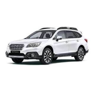 SUBARU OUTBACK 3.6RS DISCOUNT