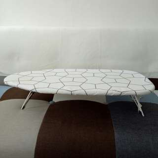 Jall ironing board / meja setrika IKEA
