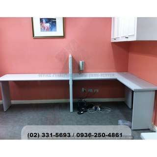 office partition - staff workstation** furniture -