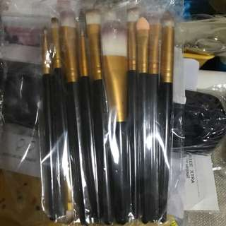 20pieces make up brush