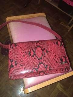 Hand bag/ clutch
