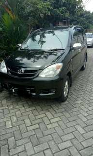 Toyota Avanza Type E Th.2010 Automatic Terawat