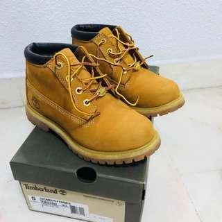 Timberland Boots Women Sz 5
